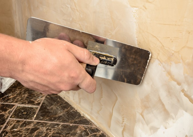 How to Install Stucco